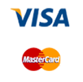 Visa & MC